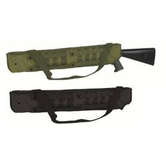 Voodoo Tactical Shotgun Scabbard    This was in the Film, Music and Books section lolololololol
