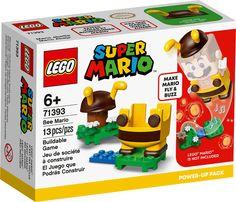 Lego Mario, Lego Super Mario, Mario Bros., Luigi, Free Lego, Sumo, Starter Set, Lego News, Lego Harry Potter