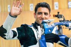 'GOLD-FINGER' CHAIN SINGH STARS AS INDIA CONTINUES TO LORD AT SOUTH ASIAN GAMES