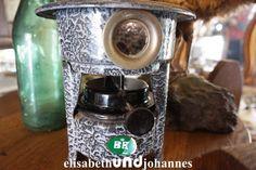 Vintage Kitchen Utensils – Petroleumstel, Hollands antiek! – a unique product by elisabethUNDjohannes on DaWanda