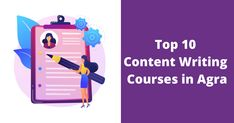 Content writing is quite a trending career opportunity these days. Are you also looking forward to making a career in it & looking for content writing courses in Agra? Content Writing Courses, Career Opportunities, Agra, Opportunity, Writer, Day, How To Make, Writers