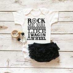 Got It From My Mama Onesie Sparkle Baby Girl Outfit with Ruffle Bottom Lace Bloomers Lila Baby, My Baby Girl, Our Baby, Baby Girl Onesie, Baby Bodysuit, Newborn Onesies, Baby Girl Stuff Newborn, Girl Onsies, Bodysuit Shorts