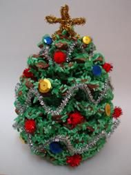An adorable Christmastime activity for your little ones!