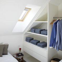 Bildergebnis für schlafzimmerideen dachschräge