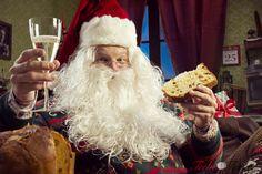 Merry Christmas Santa... www.teelieturner.com #Christmas