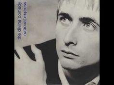 The Divine Comedy, National Express - 91 bpm