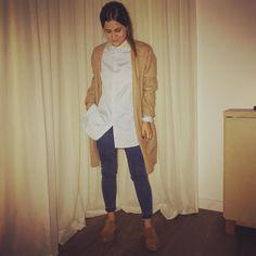 Jueves con frío de tobillo, si si no lo voy a negar 😝❄️ . . #ootd #outfit #outfits #outfitdeldia #outfitoftheday #look #lookdeldia #lookoftheday #instamoda #instafashion #fashion #moda  via ✨ @padgram ✨(http://dl.padgram.com)