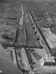 北京舊城牆