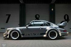 Porsche911Turbo 964