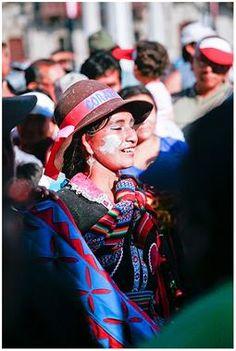 Acabo de compartir la foto de Edgar Asencios que representa a: Carnaval de Ayacucho