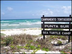 Punta Sur, Cozumel, Mexico