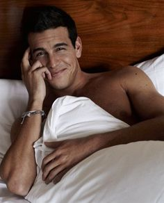 Mario Casas... yes please <3