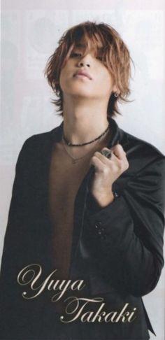 Takaki Yuya Hot!