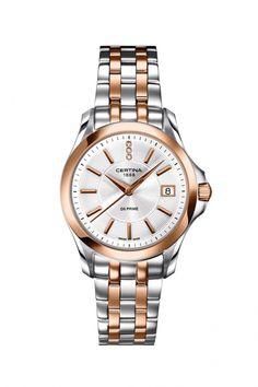 C004.210.22.036.00 - Certina DS Prime dames horloge