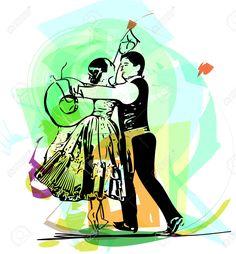 Resultado de imagen para danza peruana