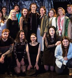 """daydreaminglass: """"outlander-news: """" Sam Heughan at the 'Youth Theatre Arts Scotland' in Glasgow 