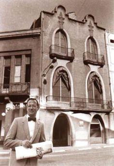Breu història de l'Arxiu Tobella | Fundació Arxiu Tobella - Terrassa