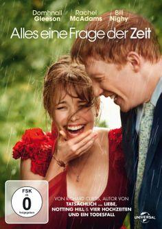 """Ein wunderbarer Film!!!  """"Alles eine Frage der Zeit"""" Kommt ohne übertriebene Dramatik aus und berührte absolut mein Herz."""