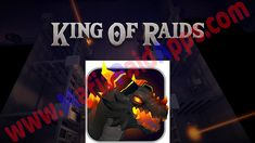 King of Raids Magic Dungeons 2.0.41 Mod (free Gem shopping) Apk for android   King of Raids: Magic Dungeonsis a Action Game for android  download last version ofKing of Raids: Magic DungeonsApk Mod (free Gem shopping) for android from MafiaPaidApps with direct link  STORYLINE:  Darkness is everywhere and you are the only hope of the town to bring back justice fight against brutal enemies and slay monsters. So do you think youve got what it takes to hack and slash your way through the…