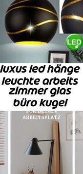 Glas Kugel Spot Lampe weiß Arbeits Zimmer Wand Leuchte gold Strahler beweglich