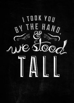 After The Storm, Mumford and Sons
