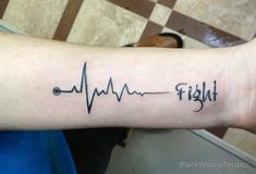 heart rythm tattoo | Related Keywords & Suggestions for heart monitor tattoo