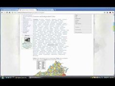 Free online encyclopedia for tracing your family history