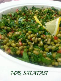 Pilzsalat - Salads - - Samantha Home Avocado Recipes, Healthy Salad Recipes, Healthy Eating Tips, Healthy Nutrition, Turkish Salad, Pasta, Food Platters, Turkish Recipes, Mushroom Recipes
