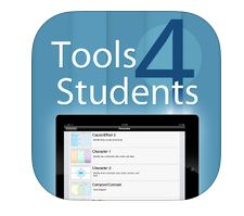 """Where It's AT: Mrs. DiChiara's Assistive Technology Blog: Friday """"Appy"""" Hour: Tools 4 Students"""