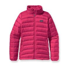 Patagonia Girls' Down Sweater