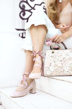 THE SHOES & BAG THAT FELL FROM HEAVEN | Freddy My Love