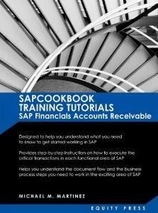 SAP FI   SAP Training Tutorials: SAP FICO AR SAPCOOKBOOK Training Tutorials SAP Financials Accounts Receivablehttp://sapcrmerp.blogspot.com/2012/05/sap-fi-sap-training-tutorials-sap-fico.html