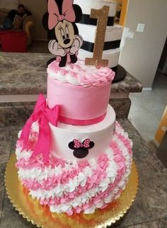 30 Super Ideas Cake For Kids Girls Disney Minnie Mouse Related posts: Super cake birthday kids disney Ideas Ideas cake disney wedding minnie mouse Super Diy Kids Birthday Cake How To Make Ideas Super Cars Disney Cake Mc Queen Ideas Mini Mouse Cake, Minnie Mouse Birthday Cakes, Cool Birthday Cakes, Birthday Cupcakes, Birthday Ideas, Party Cupcakes, 2nd Birthday, Bolo Minnie, Minnie Cake