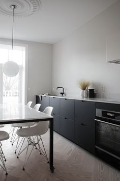 KITCHEN DETAILS IN MY NEW HOME - ELISABETH HEIER