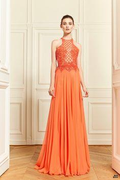 Nuevos vestidos de moda 2015 | Colección de vestidos Zuhair Murad