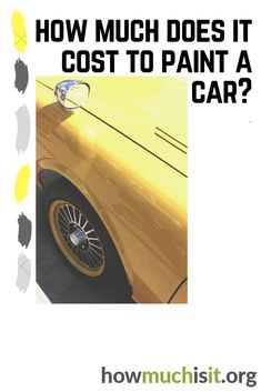 What Others Paid For Car >> The Costs To Repair Car Hail Damage See What Others Paid Via Our
