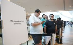Segunda loja da Apple no Brasil será no shopping Morumbi, em São Paulo