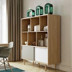 dressoir kast, dressoir modern, dressoir design, tv meubel modern ...