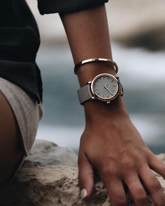 "343 Likes, 1 Comments - Corniche Watches (@cornichewatches) on Instagram: ""Watch game strong. #heritage36"""