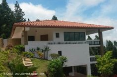 advantagebr.com - EA Improved :: Casa en venta en Panama, Sora Los Altos del Maria Espectacular vista al Oceano Pacifico