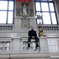 ROLAND KOCH - BILDBAND - Roland Koch - Schauspieler