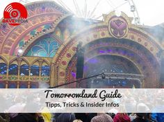 Tomorrowland Guide | Tipps, Tricks, Insider Infos & wie bekommt man Tickets #tomorrwland #festival #rave #tomorrwlandtickets #tomorrowlandguide