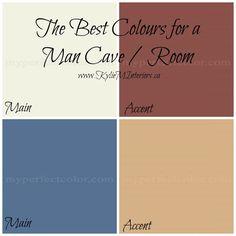 Paint Colors For Men best paint colors for a man room / man cave | pool table, men cave