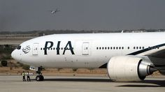 Pakistani officials investigate two incidents in which the drug was found on London-bound planes.