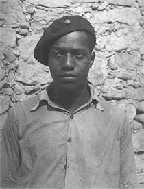 Abraham Lincoln Brigade: Spanish Civil War History and Education: Thomas Page
