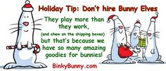 BinkyBunny House Rabbit Information and Care