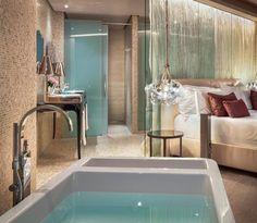 Booking.com: Hotel Aguas de Ibiza Lifestyle & Spa , Santa Eularia des Riu, Spain  - 493 Guest reviews . Book your hotel now!