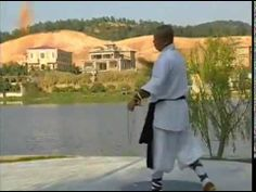 Shaolin Rope-Dart (sheng biao)