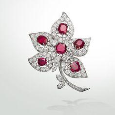 16 icônes et leurs joailliers stars hollywoodiennes bijoux Maria Callas Van Cleef & Arpels