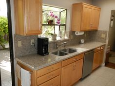 Small Galley Kitchens | Home » kitchen »Small Galley Kitchen Remodel